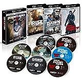 猿の惑星 トリロジーBOX<4K ULTRA HD+3D+...[Ultra HD Blu-ray]