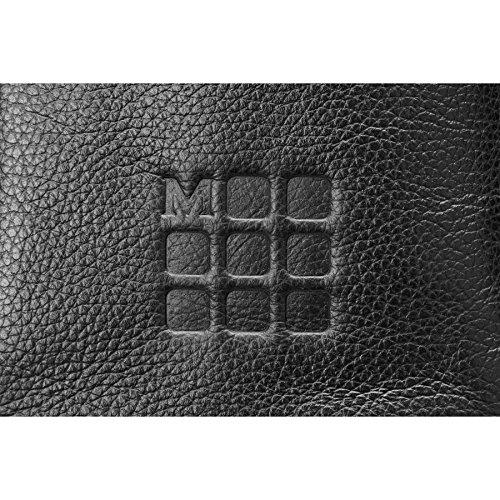 Moleskine(モレスキン)『クラシックレザーバックパック』