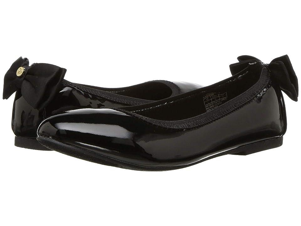 Sam Edelman Kids Felicia Esmerelda (Little Kid/Big Kid) (Black Patent) Girls Shoes
