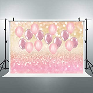 Best pink balloons background Reviews