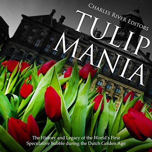 Tulip Mania cover art