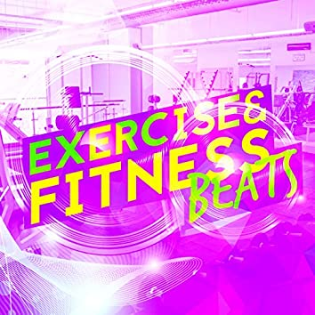 Exercise & Fitness Beats