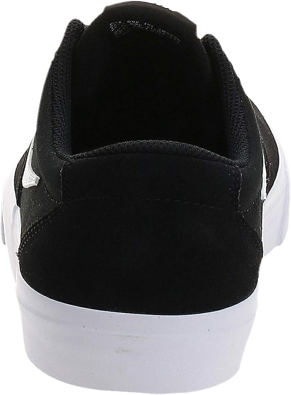 Amazon.com | Nike SB Chron Solarsoft Men's Skateboarding Shoes ...