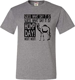 hump day camel commercial
