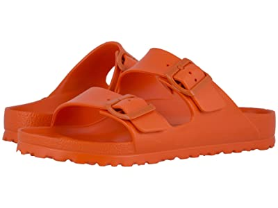 Birkenstock Arizona Essentials (Flame EVA) Women