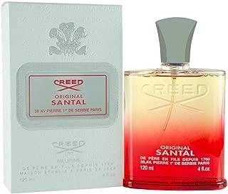 Original Santal by Creed for Unisex - Eau de Parfum, 120 ml
