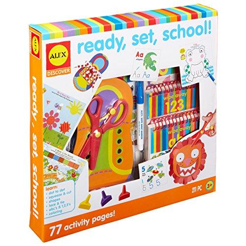 Preschool Activity Toys