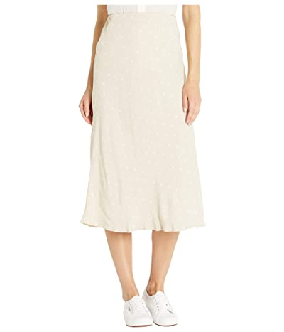 Sanctuary Everyday Midi Skirt (Dot to Dot) Women