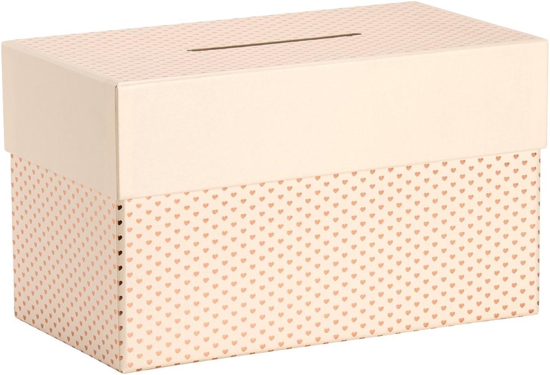 Rössler Papier - - - - Sweet Love - Sammelbox, 170x320x200 mm - Liefermenge  1 Stück B07CX396JJ   Förderung  84337b