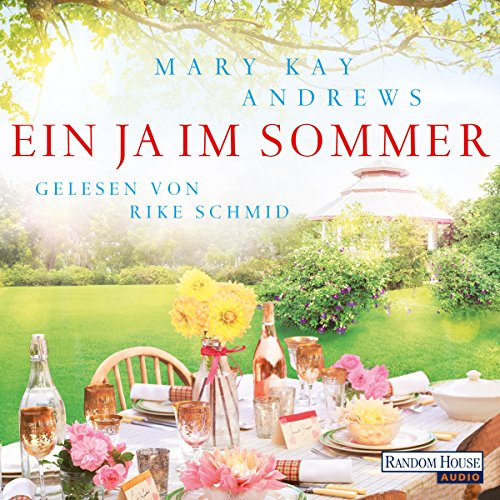 Ein Ja im Sommer audiobook cover art