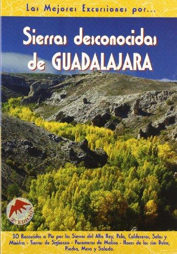 Sierras desconocidas de Guadalajara (Las Mejores Excursiones