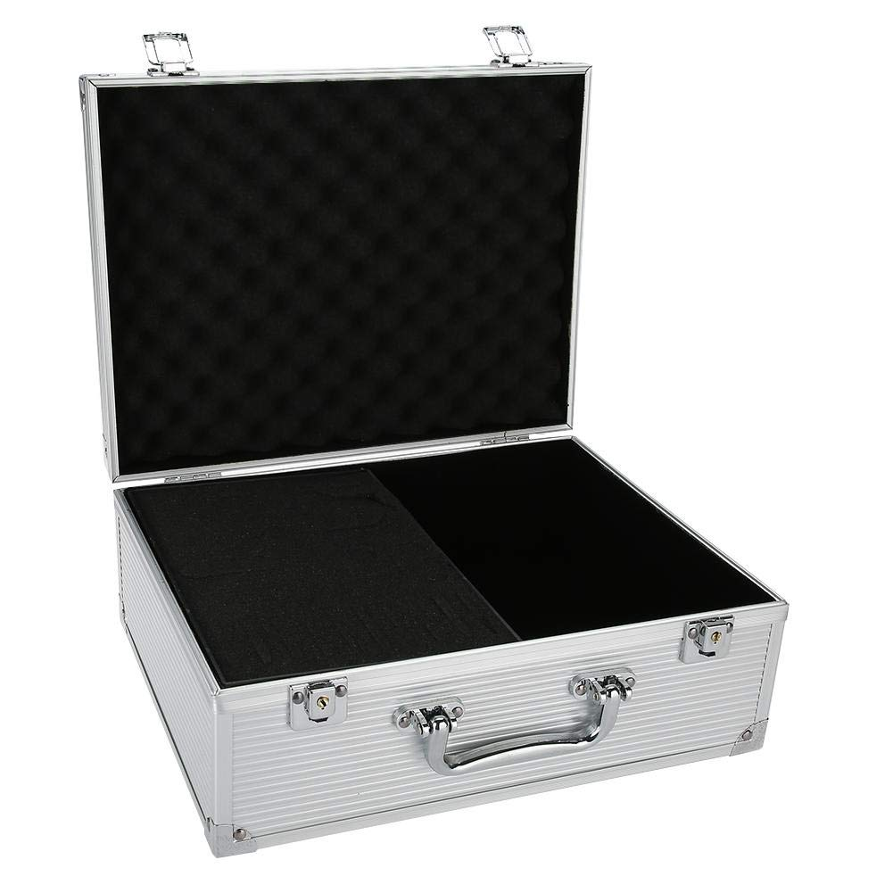 Tattoo Cheap sale Kit Box Multi-Functional Cheap mail order sales Storage Case Travel Tool