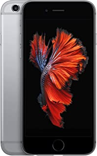 Apple iPhone 6S, 64GB, Space Gray - For AT&T / T-Mob