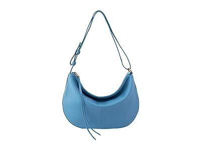 Hobo Cosmo (Dusty Blue) Handbags
