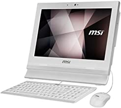MSI Pro 16T 7M-030XEU - Ordenador de sobremesa Todo en uno táctil de 15.6