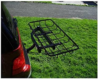 StowAway Swing Away Rear Cargo Rack - 2