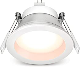 HPM MR16 LED Downlight, 70 mm Cut-Out, 7 W, Warm White