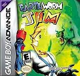 Earthworm Jim - Game Boy Advance