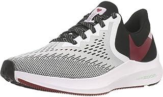 Nike WMNS Zoom Winflo 6, Chaussures d'Athlétisme Femme