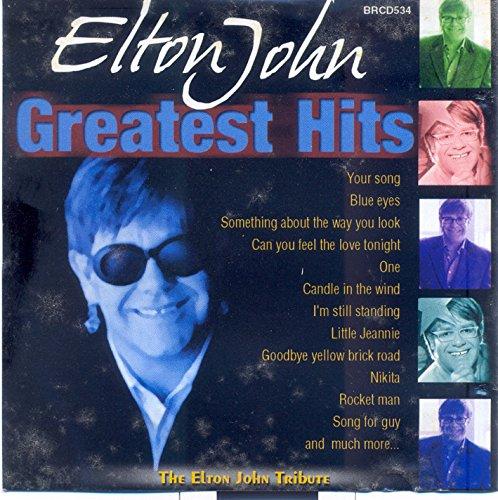 Greatest Hits: The Elton John Tribute