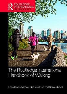 The Routledge International Handbook of Walking