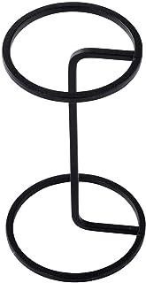 b2c ワイヤーハブラシ・マグスタンド(ブラック)