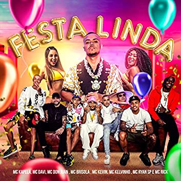 Festa Linda