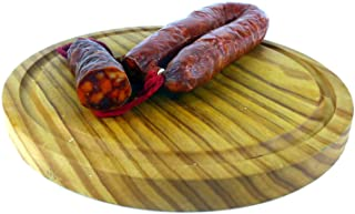 10 Mejor Chorizo Riojano Igp de 2020 – Mejor valorados y revisados