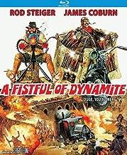 a fistful of dynamite blu ray