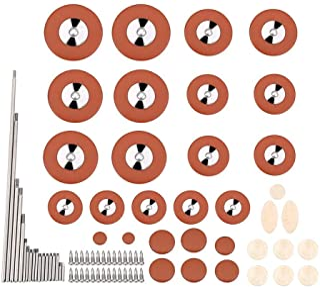 Wbestexercises Alto サックスフォン修理ツール サックスパーツ サックスフォン交換アクセサリー