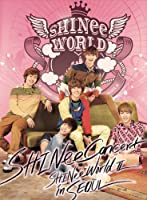 Shinee the 2nd Concert Album by SHINEE