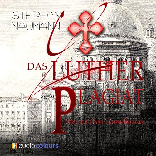 Das Luther-Plagiat Titelbild