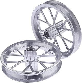 Best mini moto dirt bike wheels Reviews