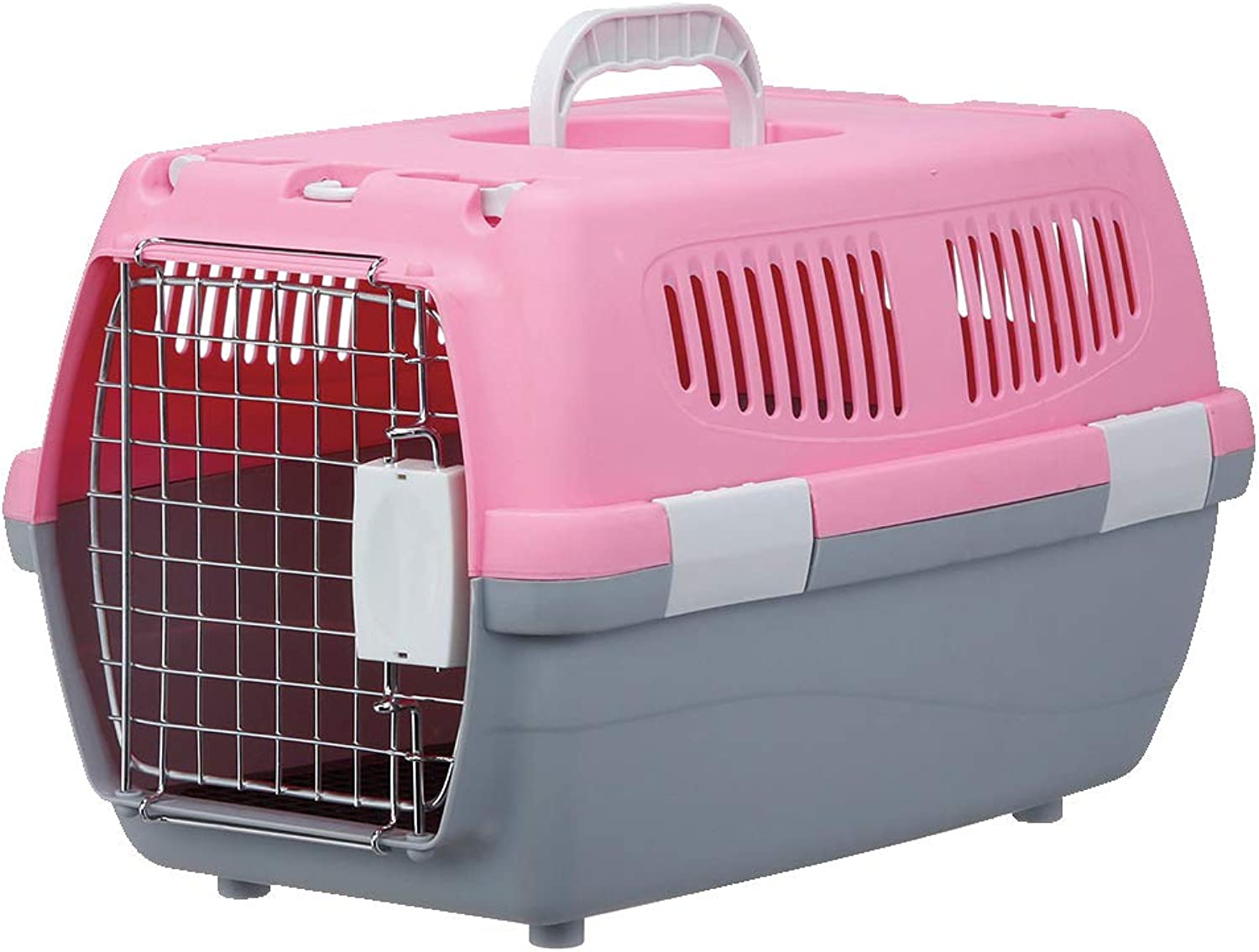 2 door carry small dogs for cats and pink (japan import)