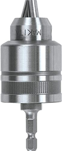 discount Makita outlet online sale 763198-1 Keyless Chuck high quality , Grey outlet sale