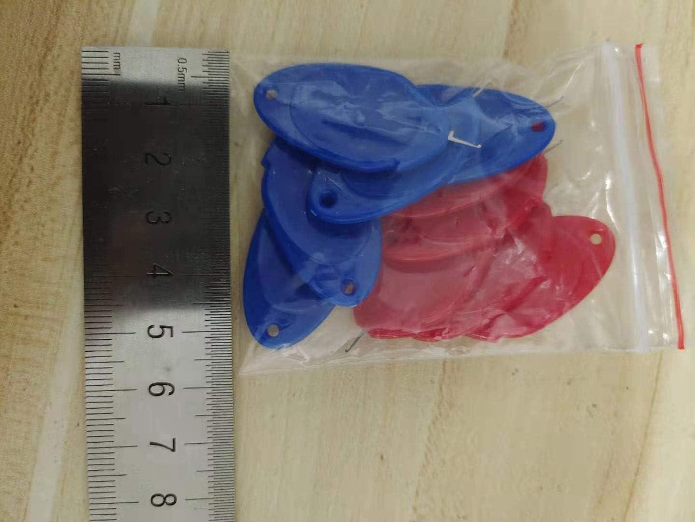 XTBL 10 teiliges Set Einf/ädler N/ähmaschinen Kunststoff Nadel Einf/ädler f/ür Nadeln,Einfacher Einf/ädler Eisendraht Einfacher Einf/ädler DIY Strickzubeh/ör Manuelles Einf/ädeln N/ähwerkzeuge Einf/ädler