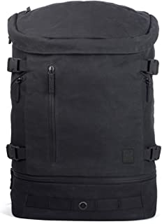 Crumpler The Base Park Backpack for DSLR Camera, Lenses, Up to 15
