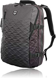 Victorinox Vx Touring Laptop 17 Backpack, Anthracite, One Size