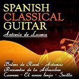 Sevilla - Guitarra