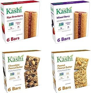 Best kashi savory bars Reviews