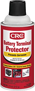 Best CRC 05046 Battery Terminal Protector - 7.5 Wt Oz. Review