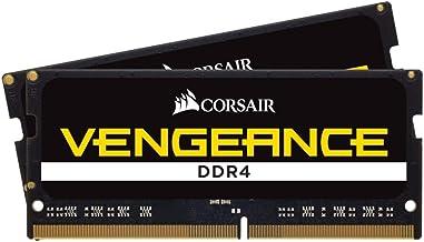 CORSAIR CMSX16GX4M2A3000C18 VENGEANCE SODIMM 16GB (2 x 8GB) DDR4 SODIMM 3000MHz CL18 Notebook Belleği