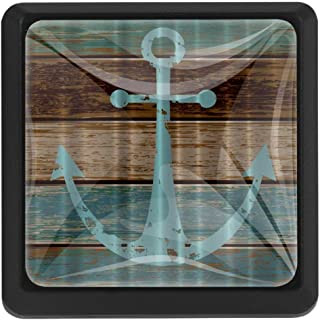 Best anchor shaped drawer pulls Reviews