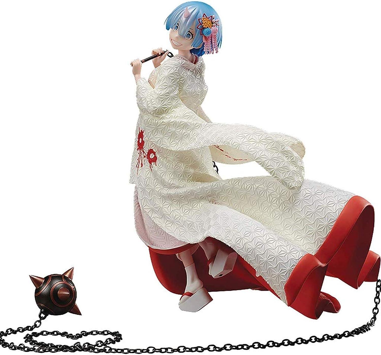 Null Leben In Einer Anderen Welt  Rem (Oniyome-Version) PVC-Figur