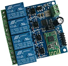 bluetooth relay iphone