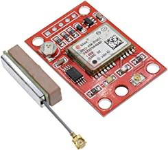 Bangcool GY-NEO6MV2 GPS Module Board with Antenna Compatible with Arduino Raspberry Pi