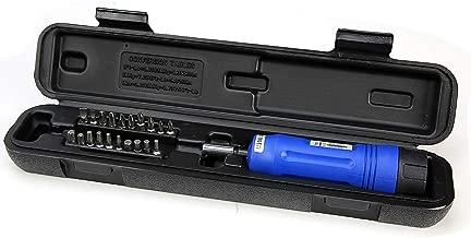 Stark 21pcs Adjustable Torque Screwdriver 1/4