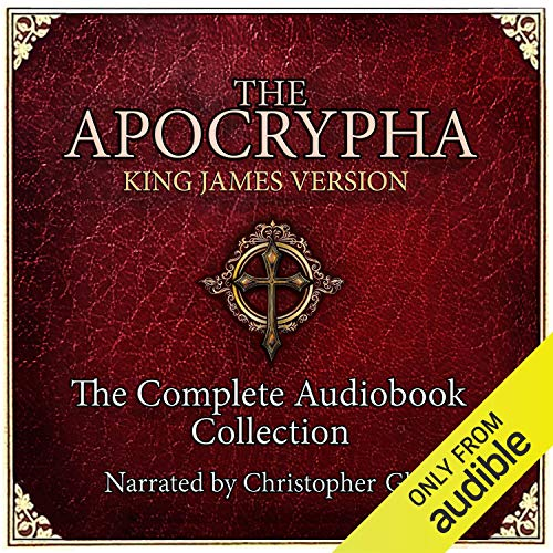 The Apocrypha cover art