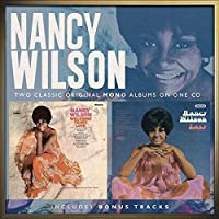 Welcome To My Love / Easy by Nancy Wilson