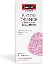 Swisse Blood Orange Brightening Facial Serum, 30mL